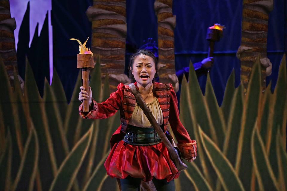 photo credit: Singapore Repertory Theatre