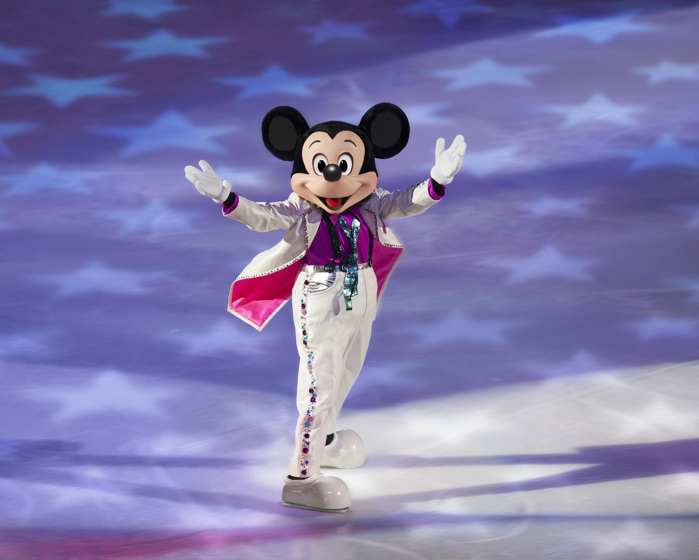 D33_Mickey solo
