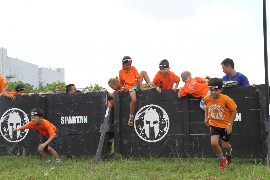 photo credit: Spartan Junior Race