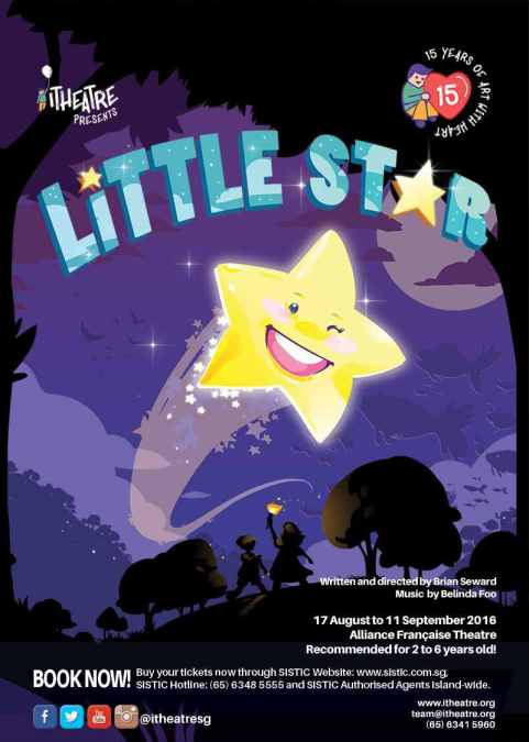 little-star